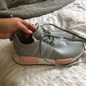 Adidas NMD Light Onix